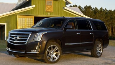 Photo of Car Review: 2015 Cadillac Escalade ESV