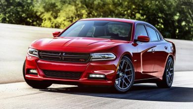 Photo of Car Review: 2015 Dodge Charger