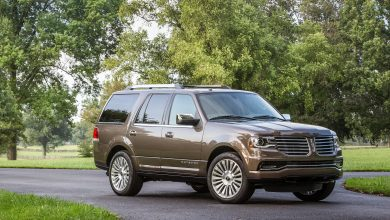 Photo of Car Review: 2015 Lincoln Navigator