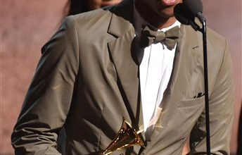 Photo of Was Pharrell's Grammy Shorts-Suit Too Casual?