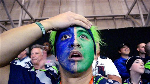 Photo of Days Later, Fans Struggle with Seahawks' Super Bowl Loss
