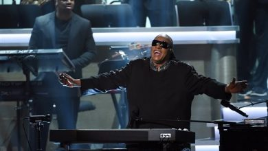 Photo of Stevie Wonder Tribute May Have Been Better Than Grammys