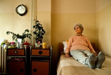 Photo of Nursing Home Quality Scores Drop in New Federal Ratings
