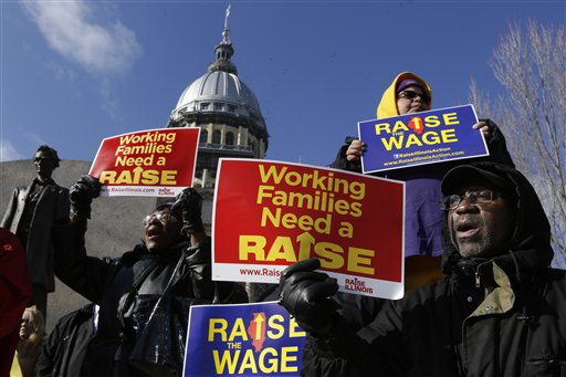 Photo of MORIAL: Raise the Wage Act a Long-Overdue Dose of Economic Reality