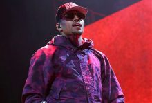 Photo of Chris Brown Goes on a Rant at El Paso Concert
