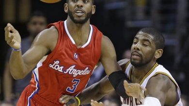 Photo of Clippers Guard Chris Paul Critical of Female Referee