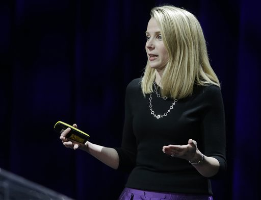 Photo of Yahoo Seeking to Harvest Ad Revenue from Other Mobile Apps