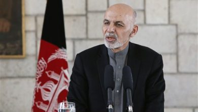 Photo of Pentagon Chief: US Considering Slowing Exit from Afghanistan