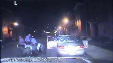 Photo of St. Louis Officer Under Fire for Turning Off Dashcam Video During Arrest