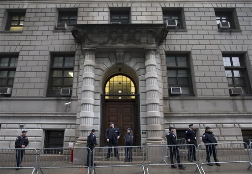 Photo of Prosecutors Fight for Eric Garner Grand Jury Record Secrecy