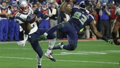 Photo of Super Bowl 2015: New England Patriots' Malcolm Butler on Pivotal Interception