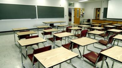 Photo of California's School Suspensions Show Racial Disparity