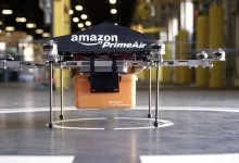 Photo of FAA Shoots Down Amazon's Drone Delivery Plans