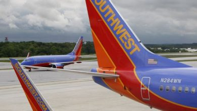 Photo of Southwest: More Points Now Needed for Some Free Flights