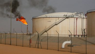 Photo of Oil Port Battle Highlights Threat of Libya Break-Up