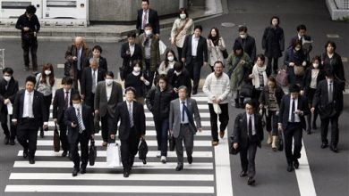 Photo of New Law to Require Workaholic Japanese to Take Days Off