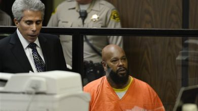 Photo of 911 Call in 'Suge' Knight Murder Case Released