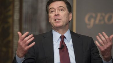 Photo of FBI Director: US at Crossroads on Race Relations, Policing