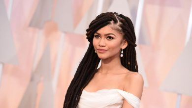 Photo of Zendaya Accepts Giuliana Rancic's Apology