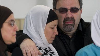 Photo of Palestinians Want Role in Probing 'Terrorist' Killings of Chapel Hill Muslims
