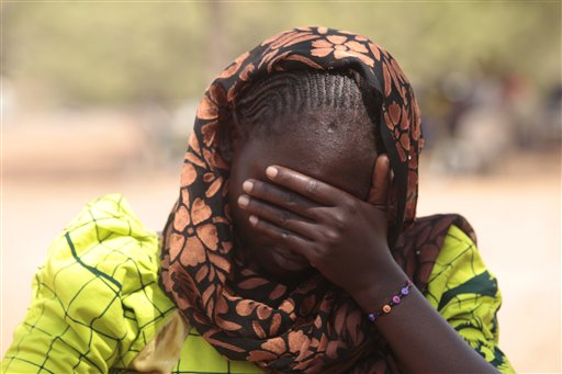 Photo of Boko Haram Kidnaps Hundreds, Tells Stories of Chibok Girls