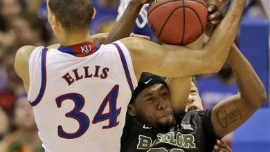 Photo of Is This the Year Kansas Finally Loses the Big 12?