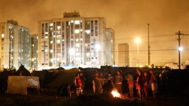 Photo of AP PHOTOS: 3,000 Homeless to Leave Areas Seized in Brasilia