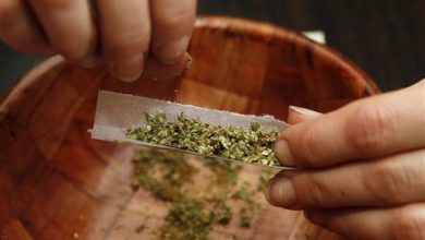 Photo of Heavy Pot Use in Adolescence is Linked to Weaker Memories