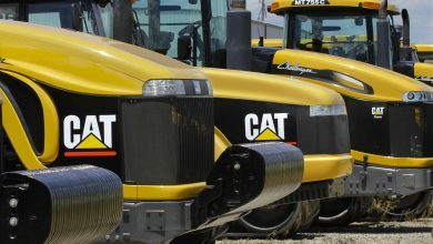 Photo of Caterpillar Says US is Investigating Its Movement of Cash