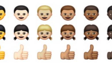 Photo of Check Out the New Racially Diverse Emoji
