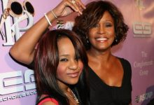 Photo of Tyler Perry Shares Touching Video Tribute from Bobbi Kristina Brown's Funeral
