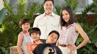 Photo of Fresh Off the Boat's Showrunner Talks Joking About Race (Without Being Racist)