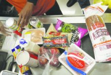 Photo of Report: Blacks Disproportionately Affected by Hunger