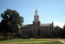 Photo of Students and Alumni Take to Social Media to Protest Howard University