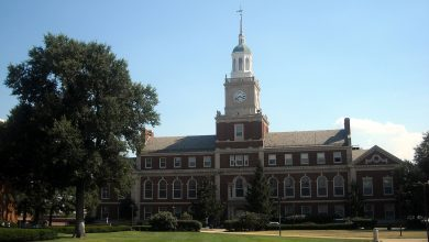 Photo of Howard University's Credit Rating Cut for Third Time in Three Years