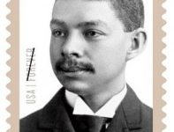 Photo of First African American Architect, Robert Robinson Taylor, Honored with Postage Stamp