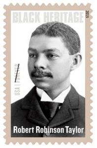 Robert Robinson Taylor