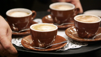 Photo of It's Official: Americans Should Drink More Coffee