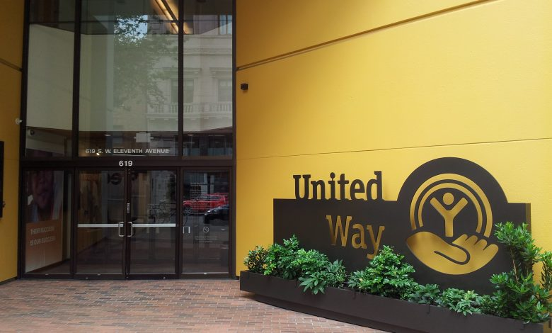 Photo of United Way Names First African American President