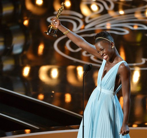 Photo of Oscar Spotlight Draws Attention to Industry Diversity Issue