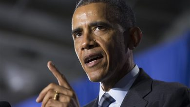 Photo of Obama Asks for $50 Million to Restore Civil Rights Sites