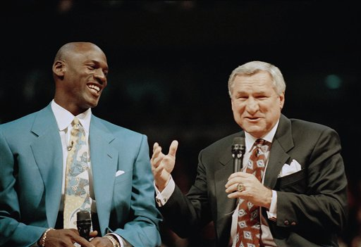 Photo of Smith's Impact Goes Beyond UNC, Basketball After His Death