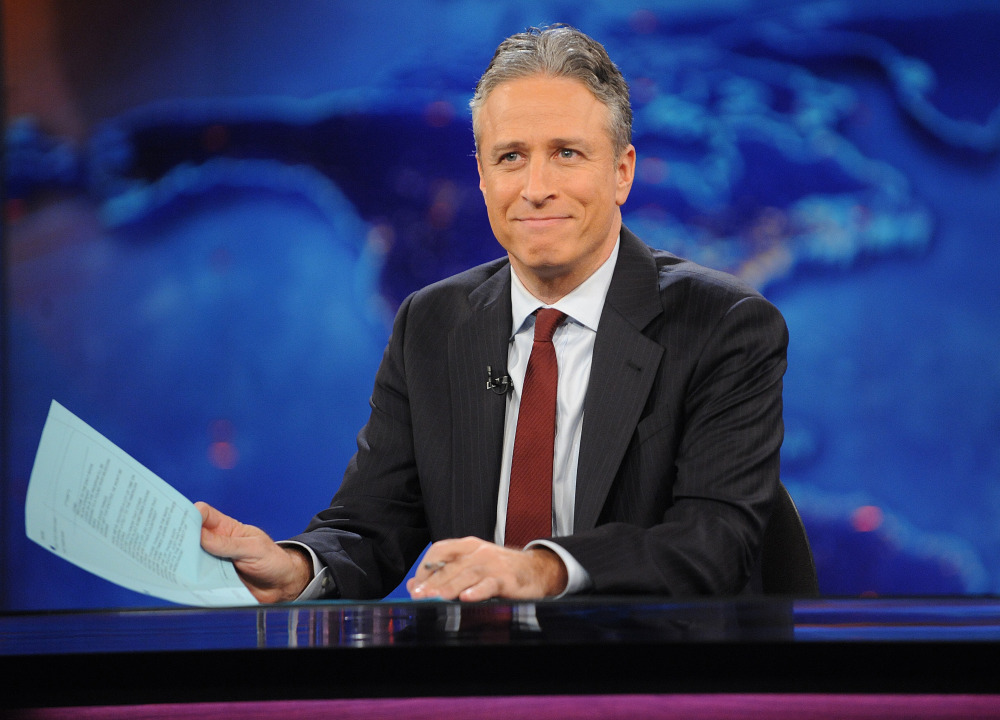 Photo of Jon Stewart's Exit Can Bring In New Late-Night Diversity