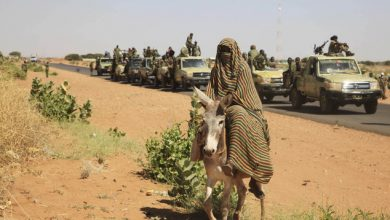 Photo of Report: Sudanese Forces Rape 221 Women, Girls in Mass Attack