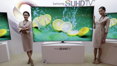 Photo of Samsung's Smart TVs Are Inserting Unwanted Ads Into Users' Own Movies