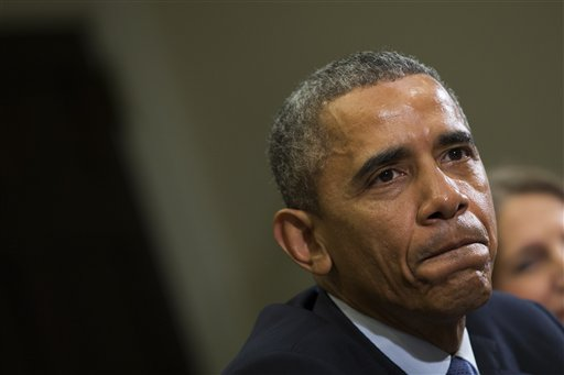Photo of Obama Highlights Health Law; Says Repeal Makes 'No Sense'