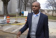 Photo of Greg Anthony Reaches Agreement on Prostitution Charge