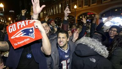 Photo of Boston Postpones Super Bowl Parade After Heavy Snow