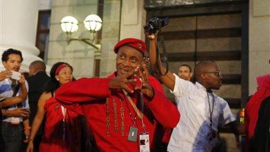 Photo of Chaos in Parliament: ANC Should Have Walked Out
