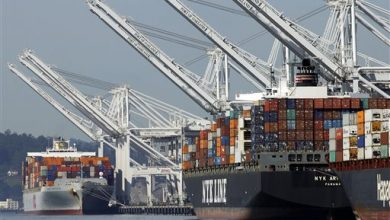 Photo of Retailers Fret as Products Languish on Ships, Docks at Ports
